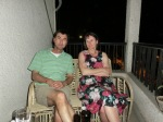 Allan & Brenda
