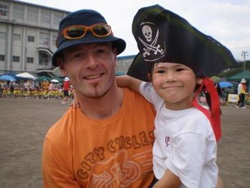 Dad & Phi